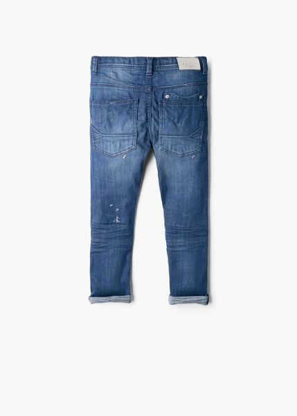 Mango Boys slim-fit  jeans