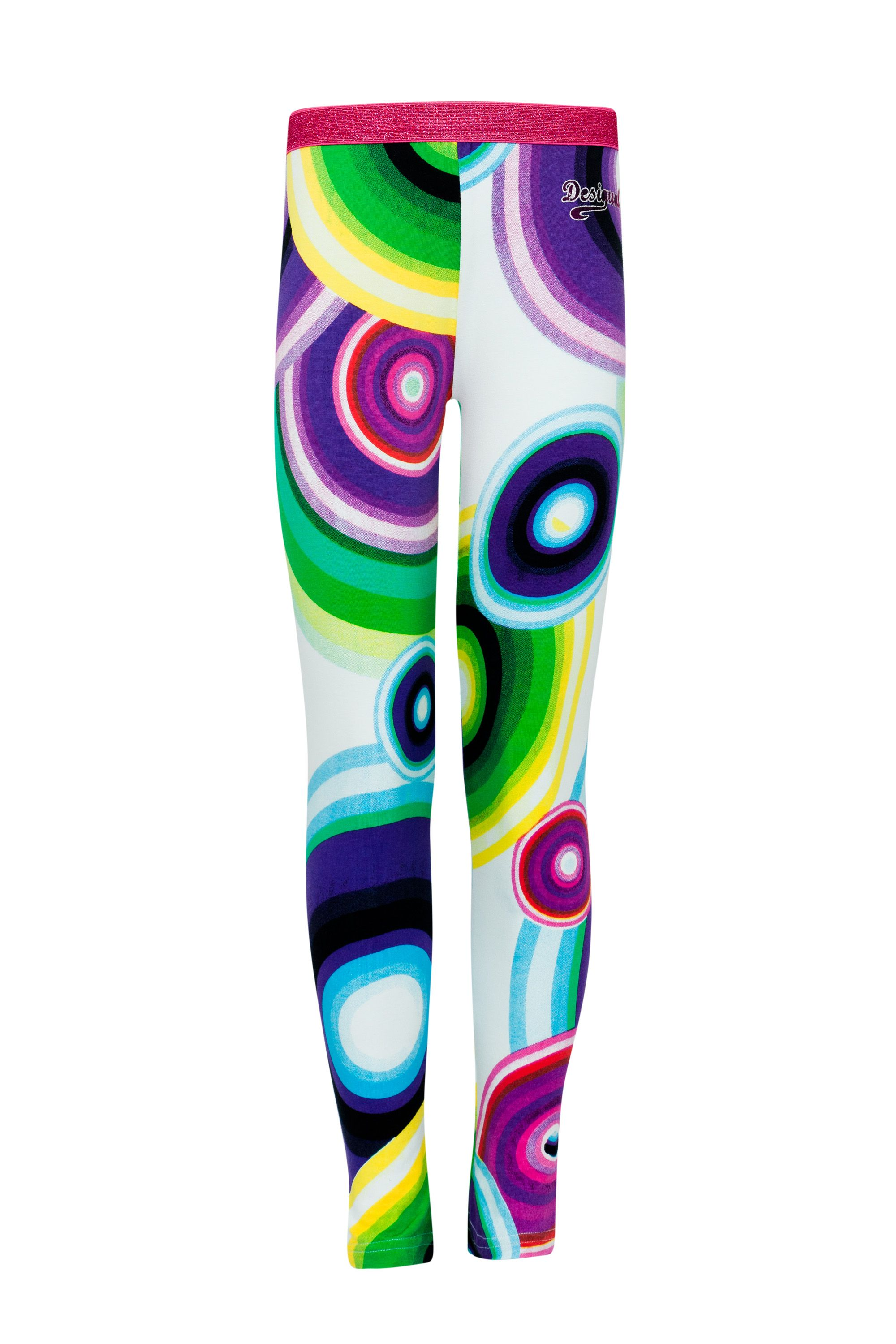 Girl`s fred leggings