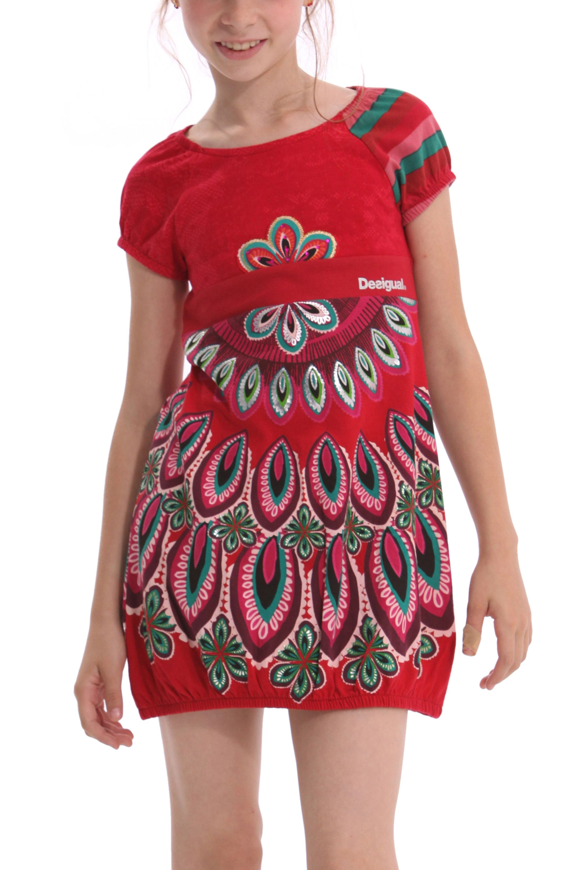 Girl`s aranfa dress