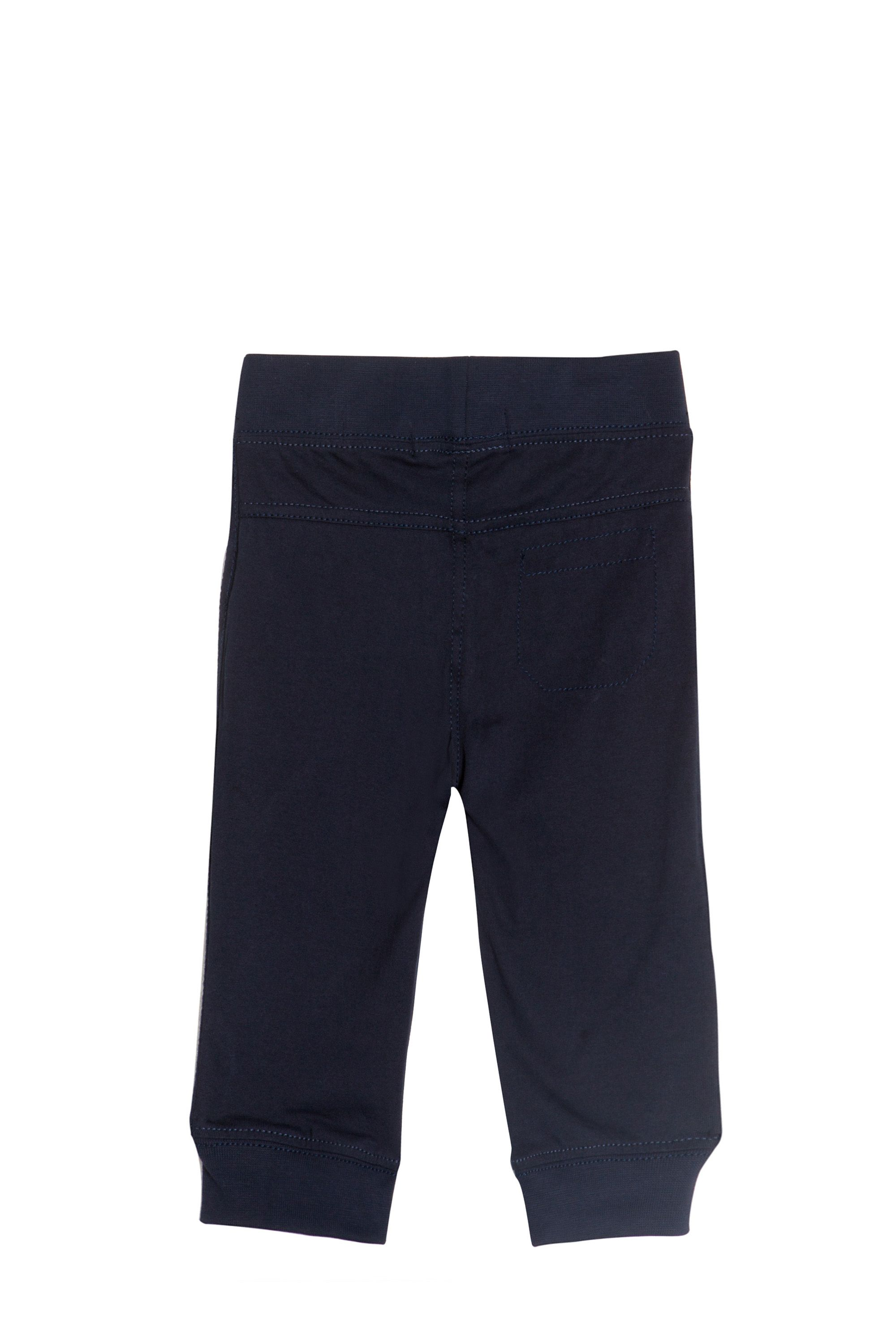 Baby boy`s toy jogging bottoms