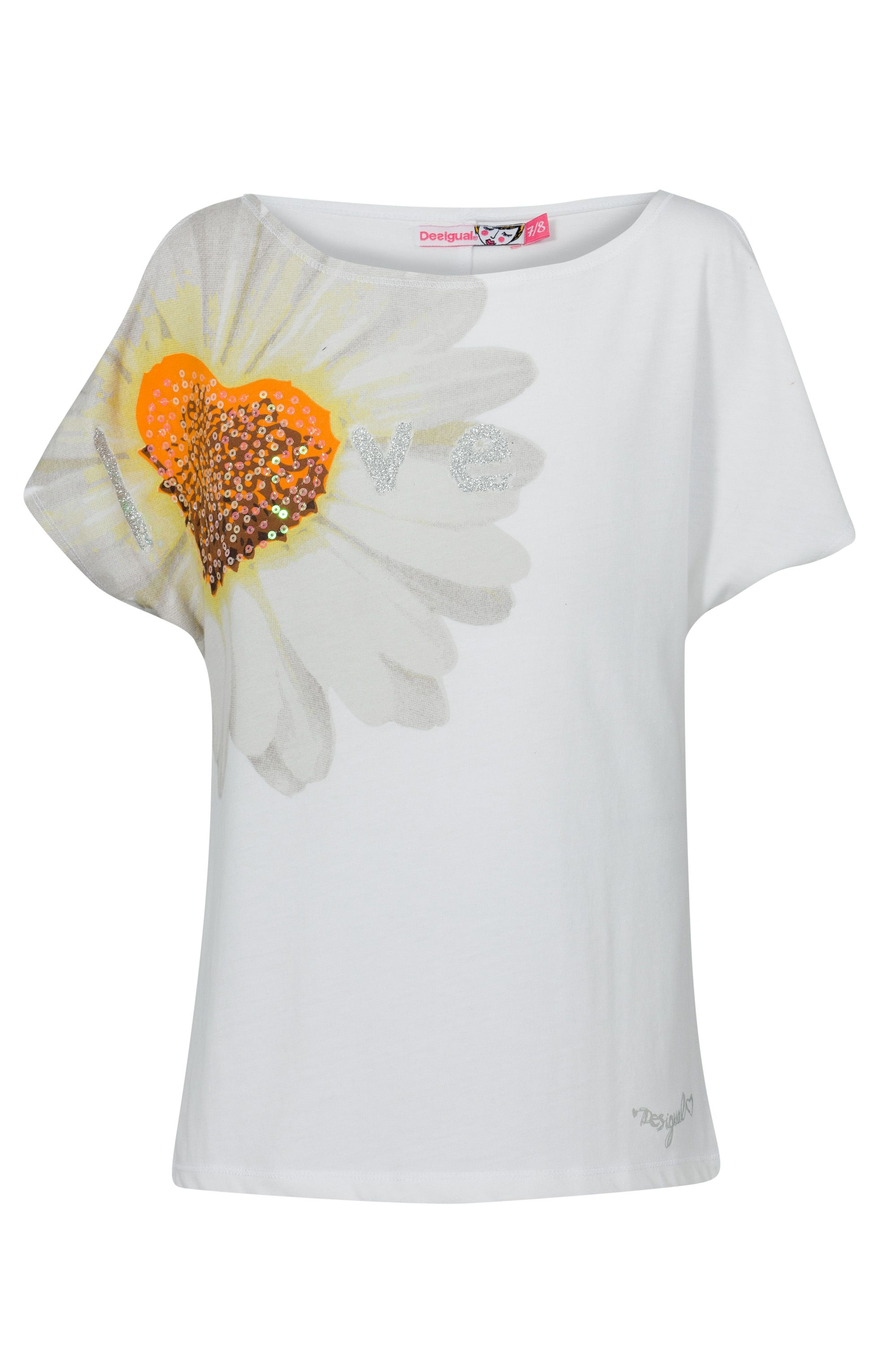Girl`s martinez t-shirt