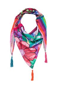 Girls laptev scarf