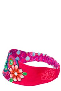Girls davis headband