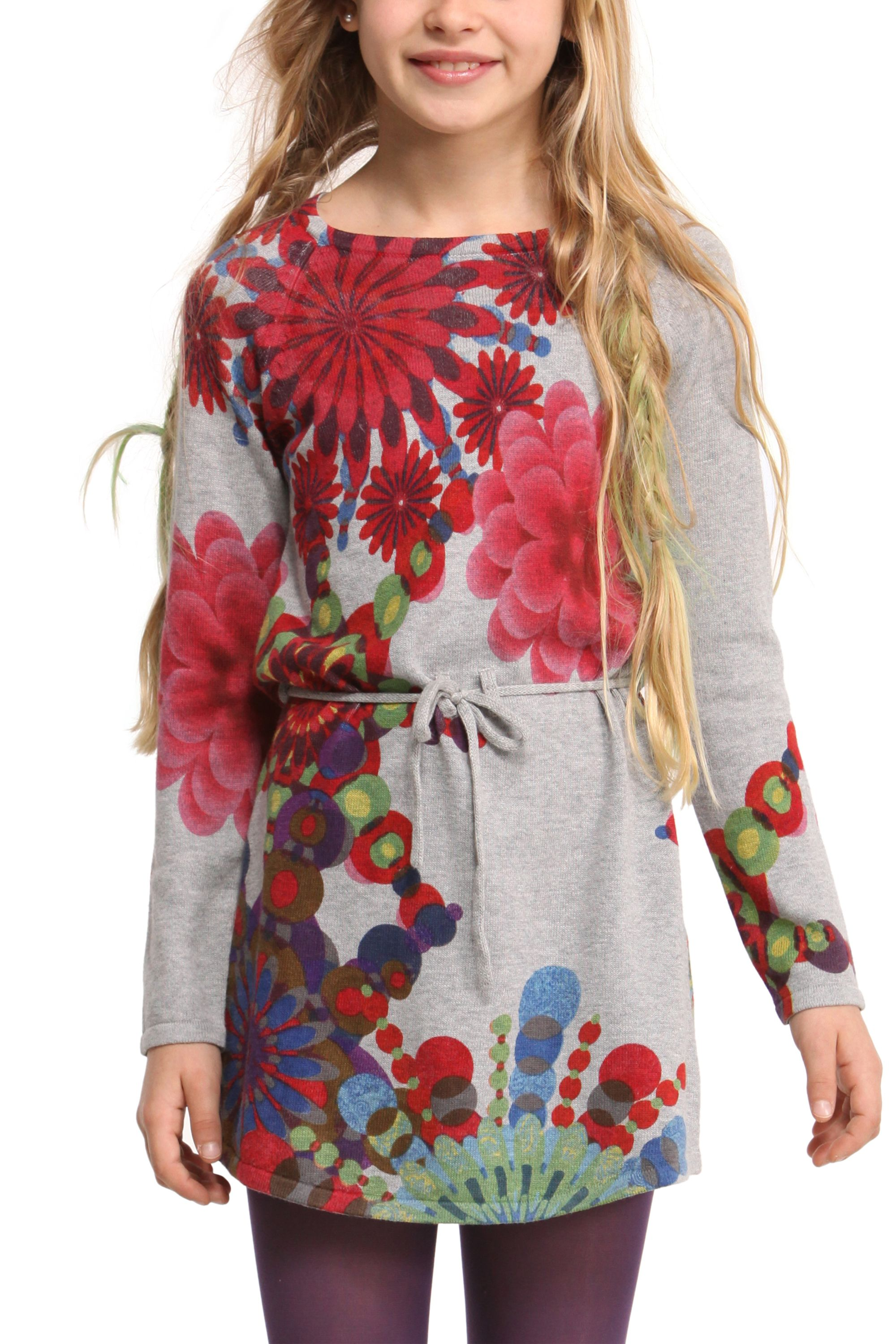 Girls disko jumper