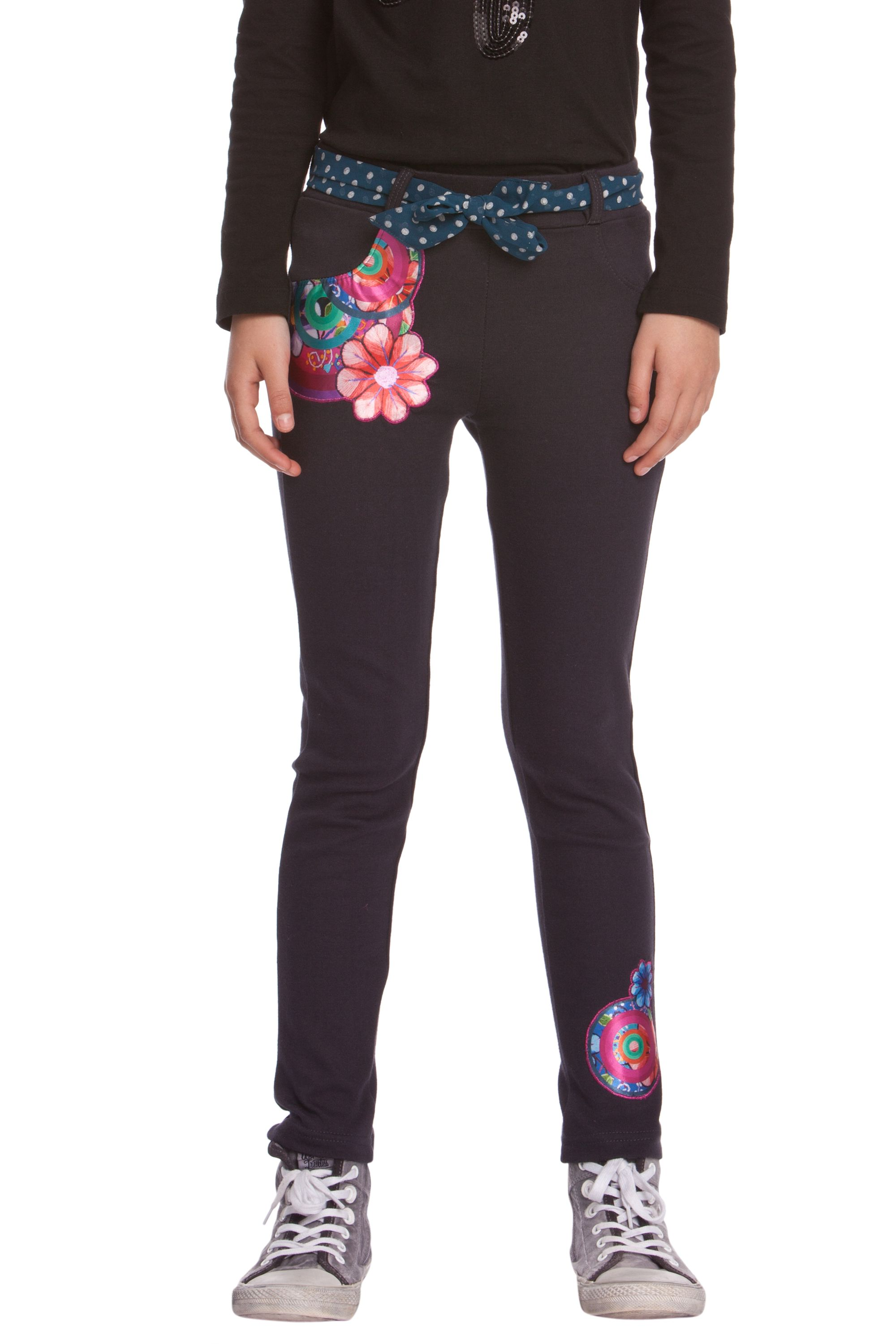 Girls morris leggings