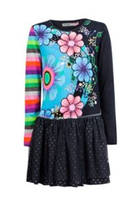 Girls vara dress