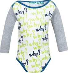 Baby Boys Stripeed bodysuit