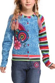 Girls ammad jumper