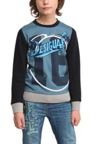 Boys yurgen t-shirt