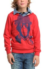 Boys urano sweatshirt