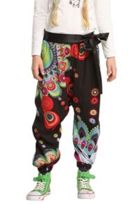 Girls xiu trousers