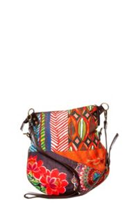 Seduccion carry crossbody bag