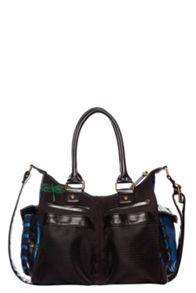Eclipse shoulder bag