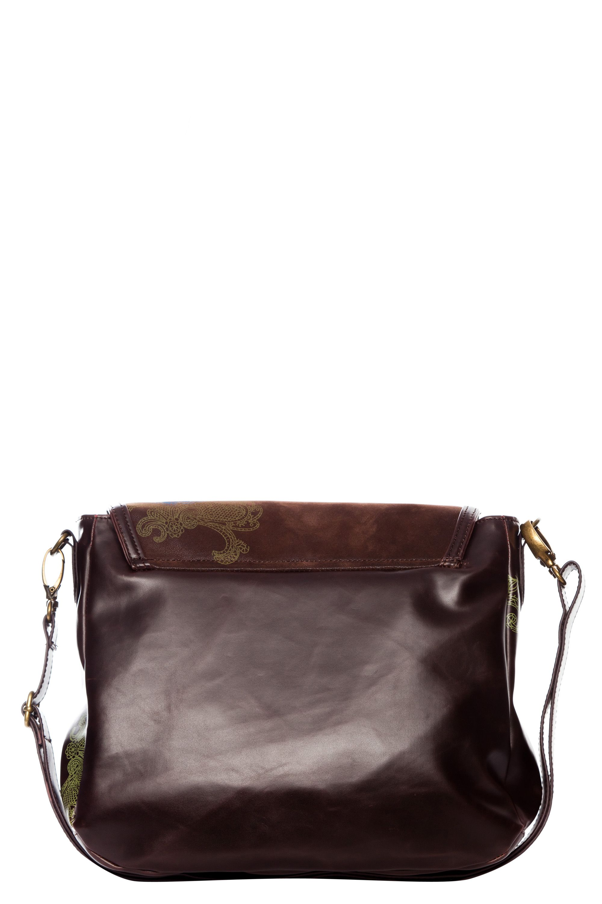 New luna crossbody bag