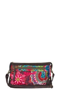 Dorothea seduccion crossbody bag