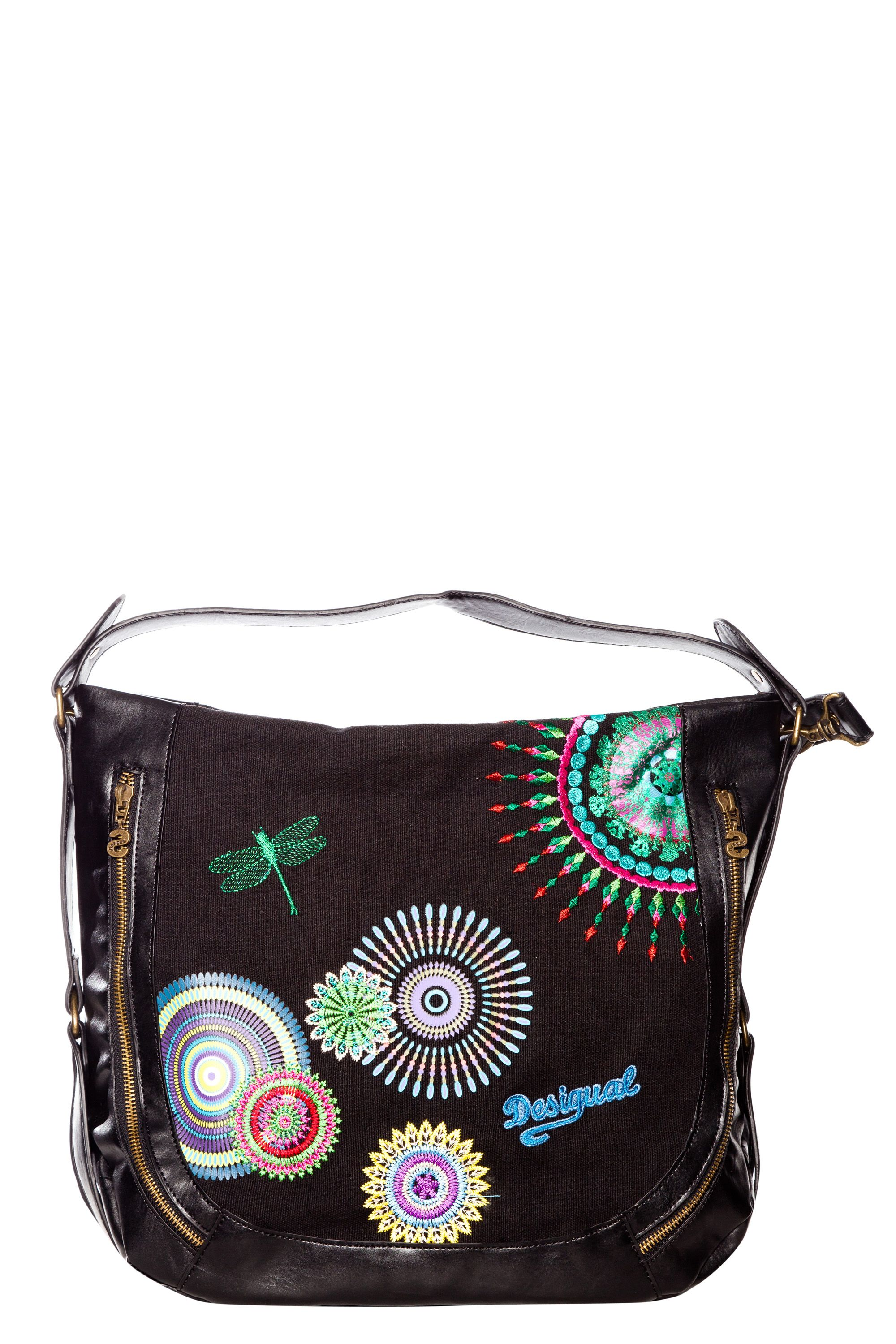 Rombo libelula shoulder bag