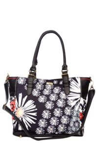 Saint tropez shoulder bag