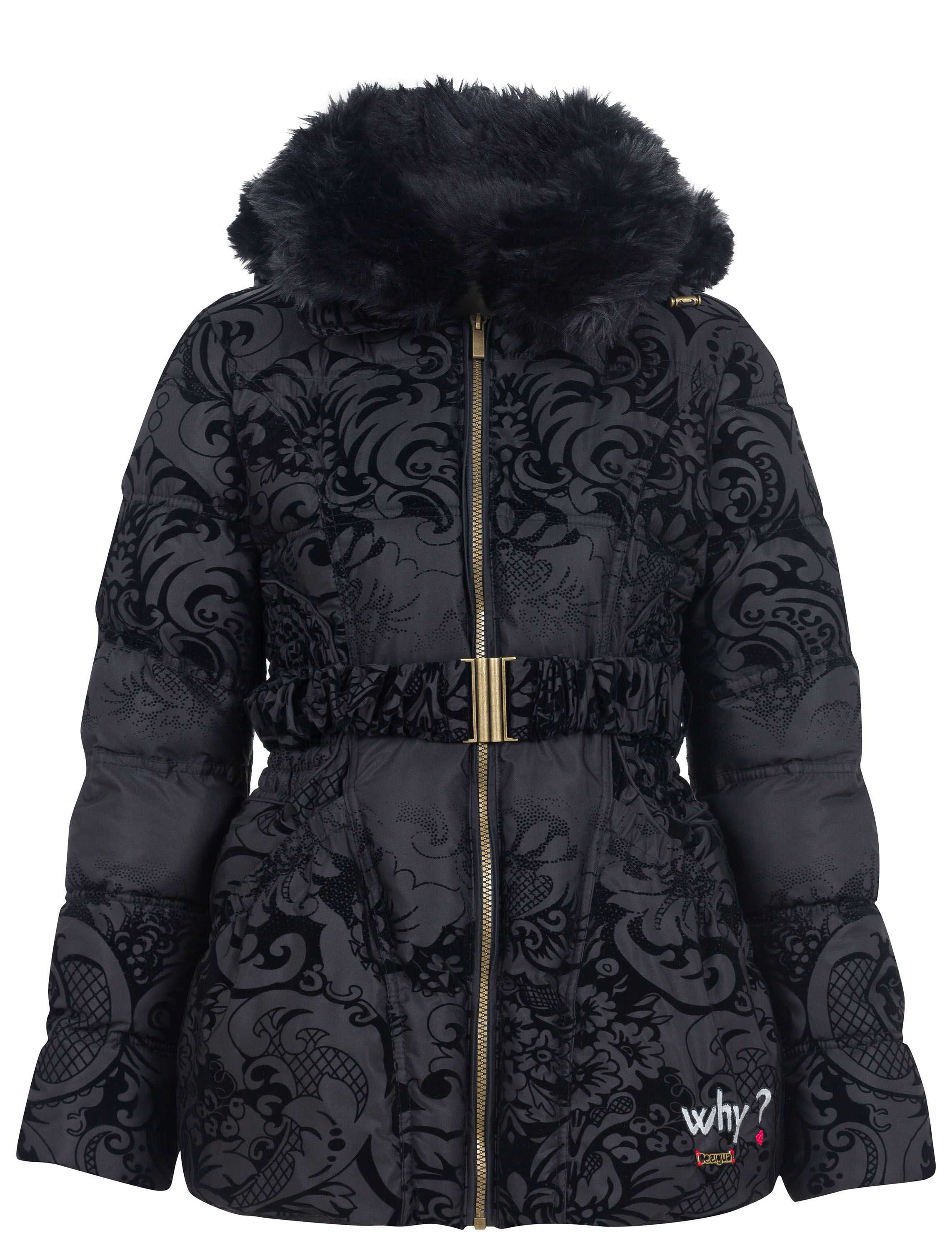 Rocio padded coat