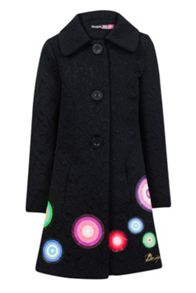Girls beguar coat