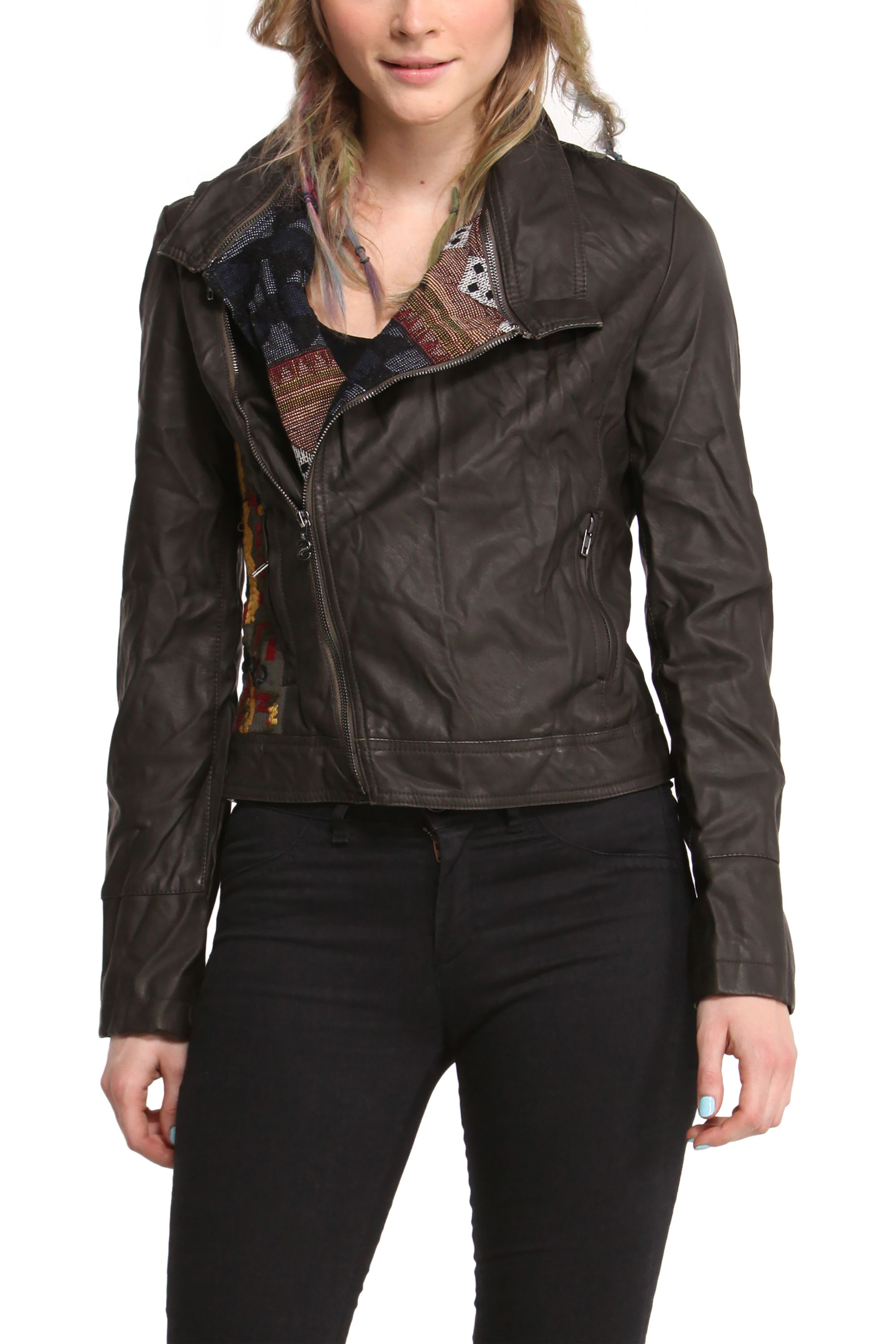 Lanco short jacket