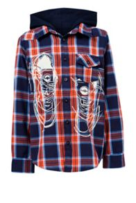 Boys Antigua shirt
