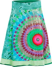 Gardner Knee Skirt