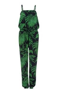 Alhoha Lightweight Jumpsuit