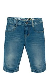 Boys petroleo short jeans