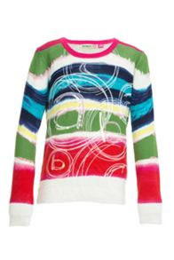 Girls ballenato soft jumper