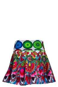 Girls beaumontia high waisted skirt