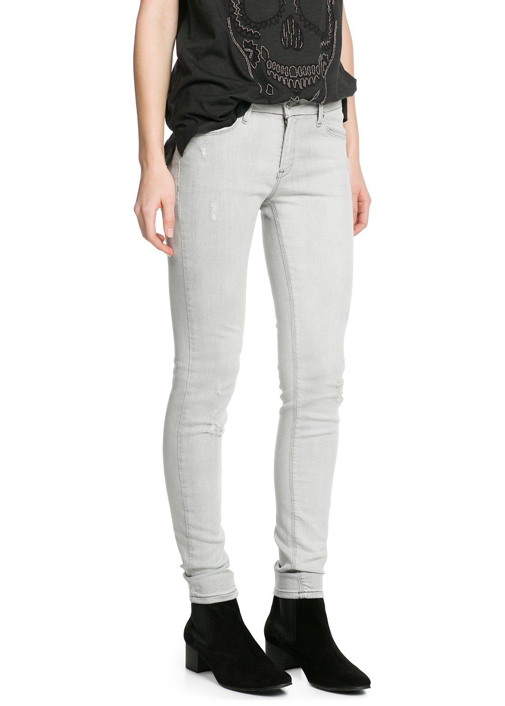Super slim-fit Eva jeans