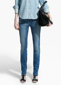 Slim fit Alice jeans