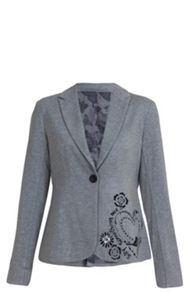 Ameals Blazer Jacket