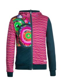 Desigual Girls euripid sweatshirt