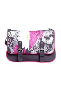 Desigual Girl across body bag pequi