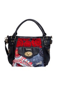 Mcbee New Red Shoulder Bag
