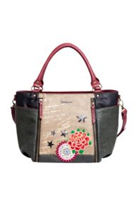 Sevilla Camila Shoulder Bag