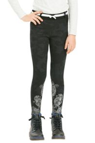 Desigual Girls bucardo jegging