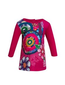 Desigual Baby girls maricarmen dress