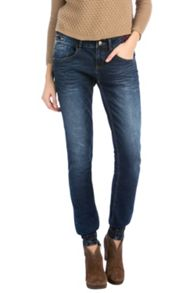 Desigual Refrip Denim trousers