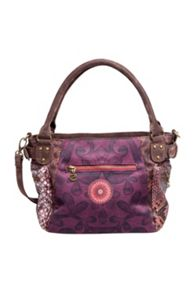 Mini Mcbee Andromeda Shoulder Bag