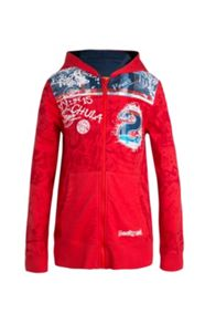 Desigual Boys joan sweatshirt