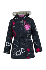 Girls tasajo overcoat