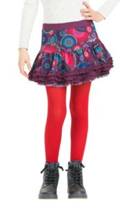 Girls gelida skirt
