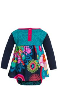 Baby girls haizea dress