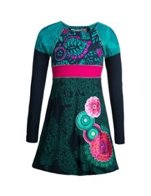 Desigual Girls yaunde dress