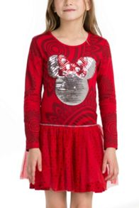 Desigual Girls ines dress