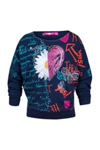 Desigual Girls rhode t-shirt