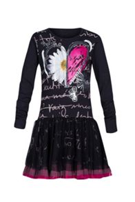 Desigual Girls abuya dress