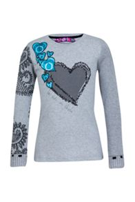 Desigual Girls manitoba t-shirt